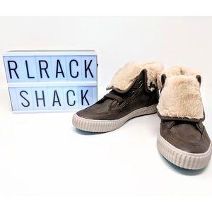 Sneaker boots blowfish Malibu women shoes